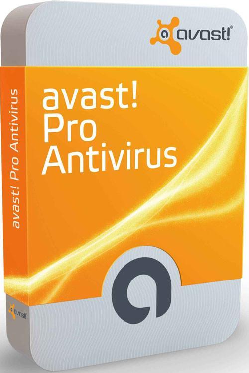 avast 2017 pro antivirus