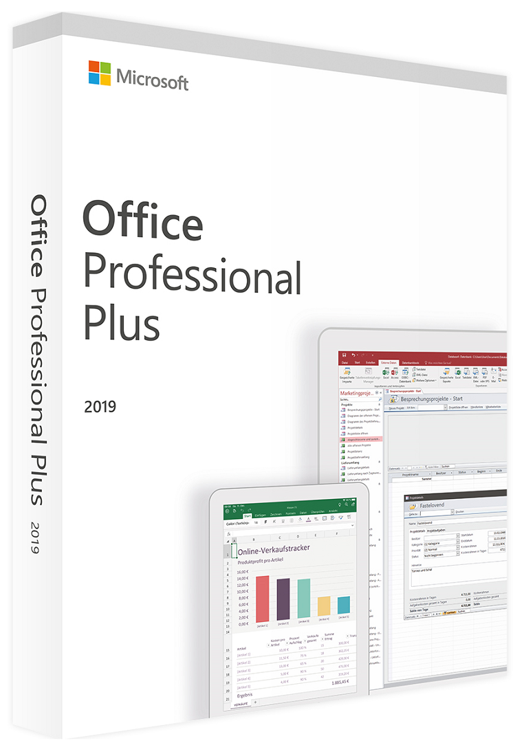 Office professional plus 2016 mac